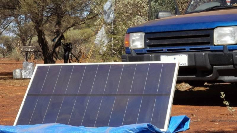 5 Anfängertipps für Camping ohne Strom
