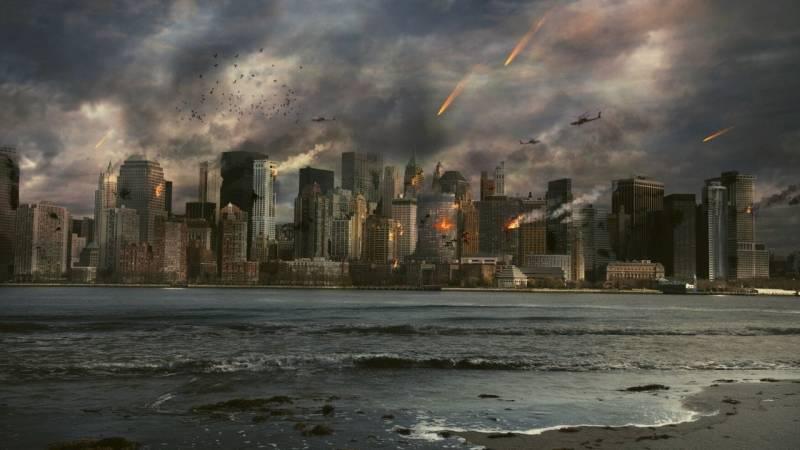 Wenn SHTF, dann tritt die Apokalypse ein