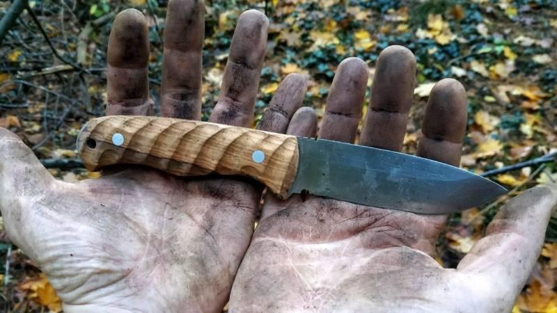 Das beste Bushcraft Messer – dein ultimativer Kaufratgeber 2020