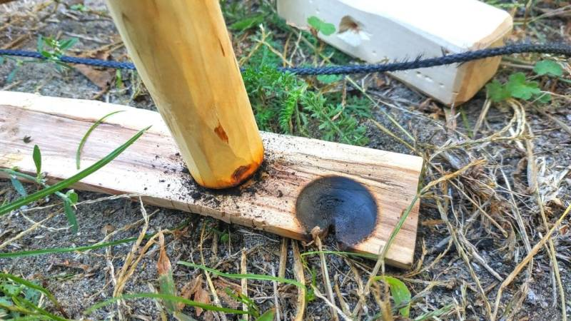Feuerbohrer: bestes Holz finden (+gratis Bauanleitung)