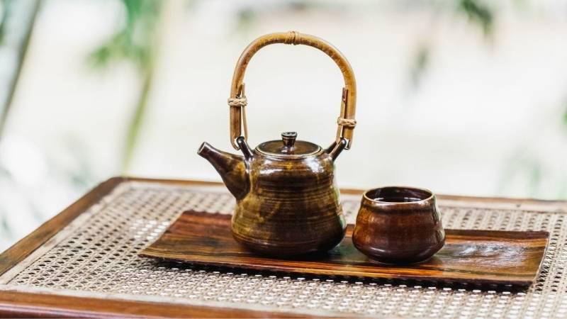 Der Birkenporling wird hauptsächlich als Tee eingenommen