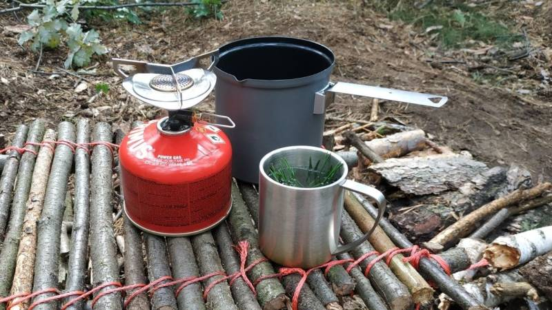 Bushcraft Kocher – Finde heraus, welcher zu dir passt