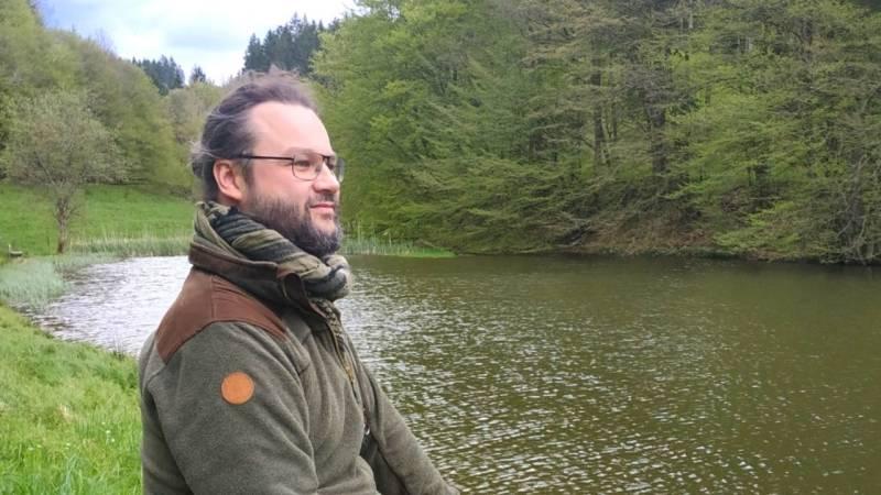 Bushcraft schafft ein Bewusstsein für die Natur und ihre Wesen