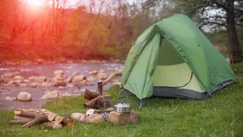 5 Methoden: Campingplatz sauber & organisiert halten