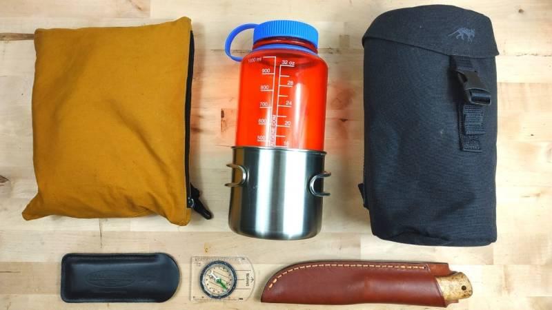 Diese 7 Gegenstände gehören immer zur Wildnis-Ausrüstung