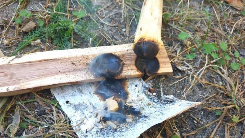 Feuer machen ohne Feuerzeug oder Streichhölzer (18 Wege)