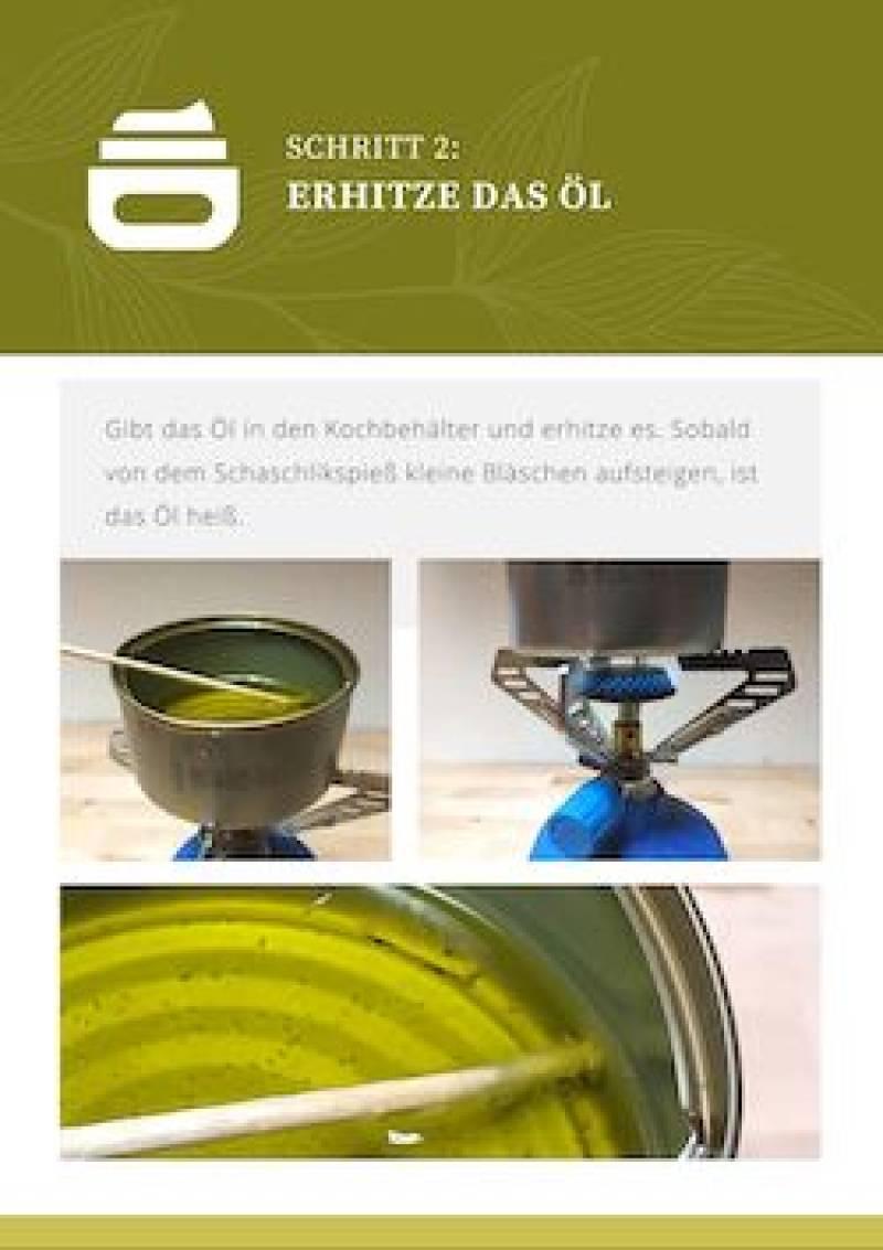 Vorschau Bild 1 zum E-Book Harzsalbe herstellen