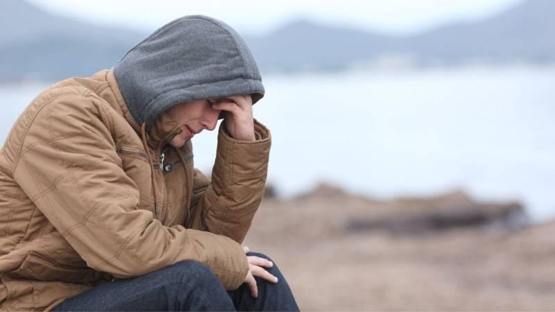 Hungern bedeutet für deinen Geist und Kopf unheimlich viel Stress