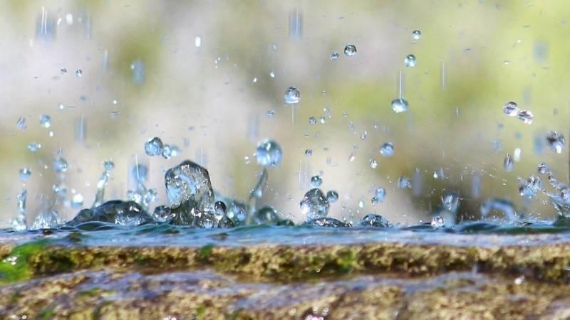 Ist Regenwasser sauber und trinkbar? (Antwort: meistens)