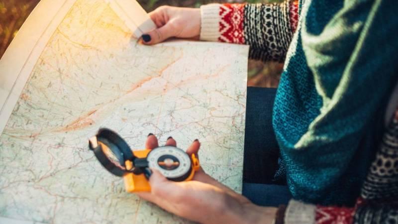 9 Schritte, wie du ein besserer Überlebenskünstler wirst