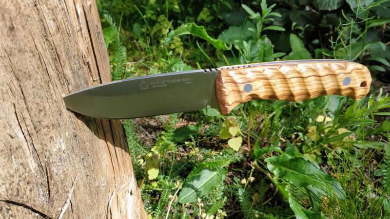 Das richtige Messer finden [Grundlagen-Guide]