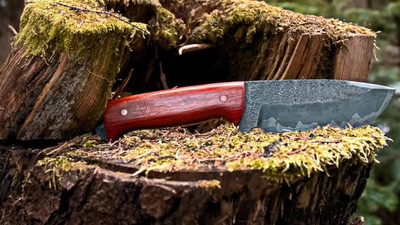 Das richtige Messer finden