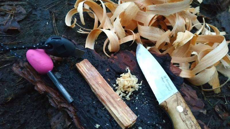 Wenn ein Messer nicht schneidet, es ist sehr wahrscheinlich, es zu erzwingen, anstatt es zu schärfen.