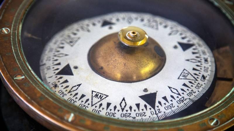 Navigation ohne Kompass – diese 11 Methoden helfen dir