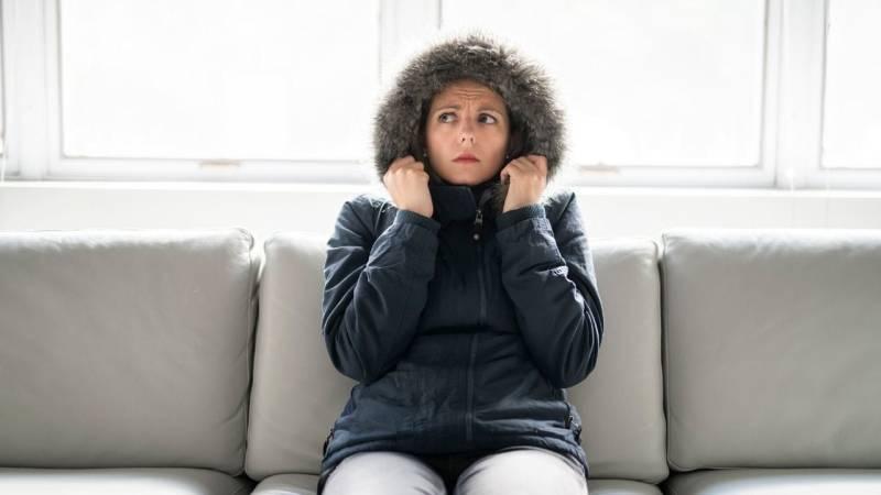 9 Tipps, wie du ohne Strom und Heizung warm bleibst