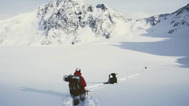 Survival im Winter – diese Tipps sind wichtig bei Kälte