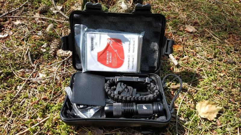 Was ist ein Survival Kit? Der ultimative Ratgeber [2021]