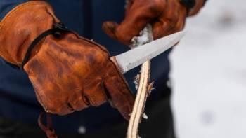 Die besten Bushcraft-Handschuhe für Camping und Survival