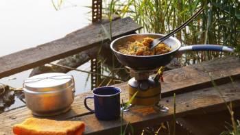Was kann man zum Campen an Essen mitnehmen? (Grundlagen)