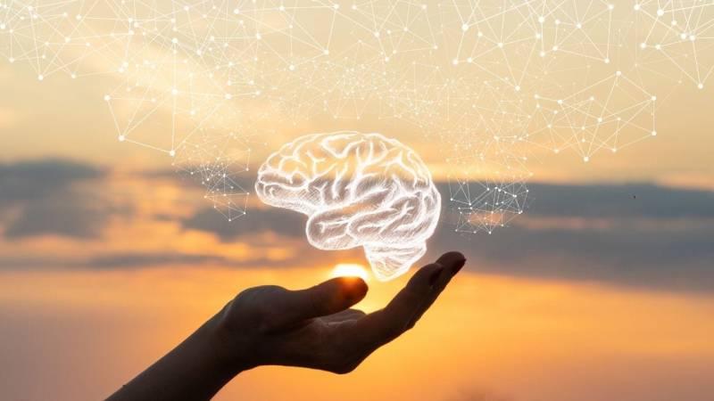 Selbstbeeinflussung: Ein Gedanke wird so lange wiederholt, bis er ein fester Teil von dir wird.