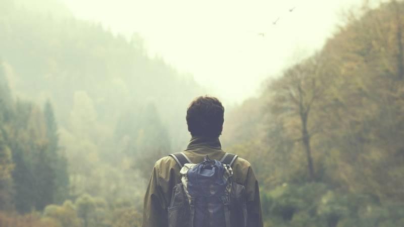 Hast du dich in der Vergangenheit mal verlaufen, weißt du vielleicht wie sich Panik und Angst anfühlen