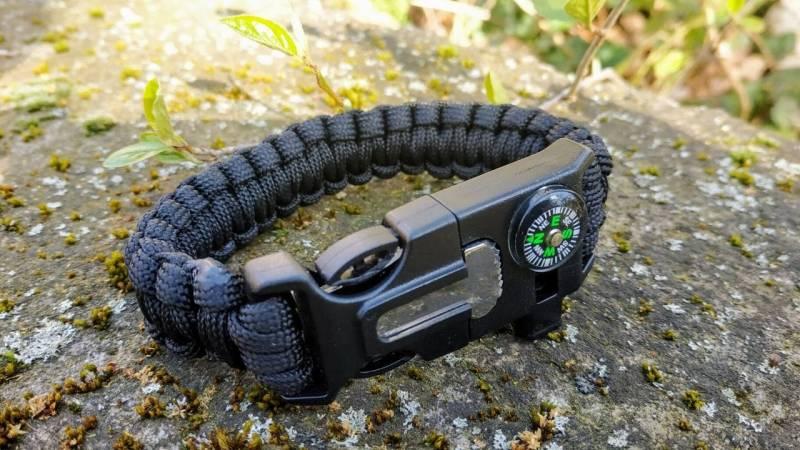 Was ist ein Survival Armband? Spielerei oder sinnvoll?