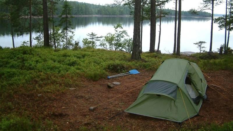 In Bayern warten 17 Wildcamping-Plätze auf dich