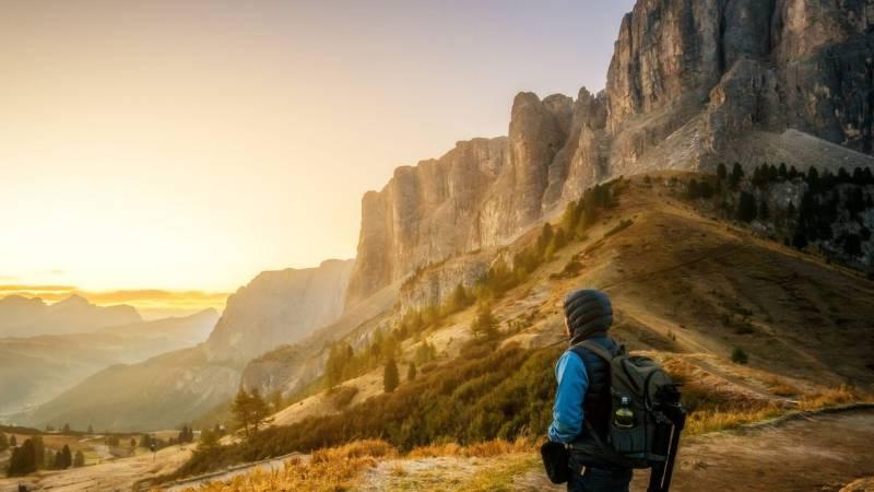 8 Grundlagen, die du kennen musst, bevor du in die Wildnis gehst