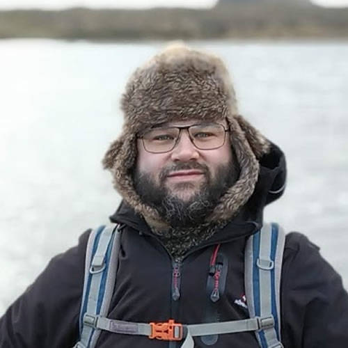 Martin Gebhardt, Survival Kompass
