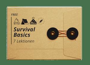 Abonniere die Artikel von Survival Kompass